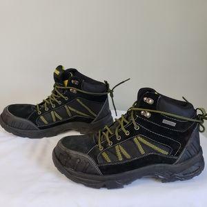 Boots Steel Toe